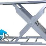 Одноножничные подъемные столы ГК Техносистемы