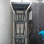 Применение трехножничных подъемных столов ГК Техносистемы