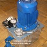 Гидравлические насосные станции ГК Техносистемы