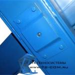 Стол подъемный гидравлический, тяжелая серия ГК Техносистемы