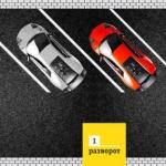 Применение поворотных платформ для автомобилей