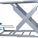 Подъемные столы в наличии на складе