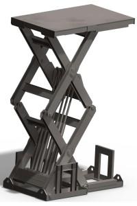 Эскиз подъемного стола