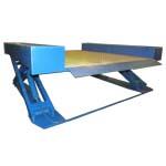 Низкорамные подъемные гидравлические столы производства Группы Компаний Техносистемы