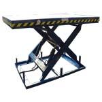 Низкопрофильный подъемный стол ГК Техносистемы