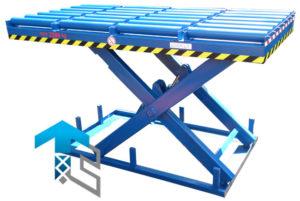 Группа Компаний Техносистемы производство подъемных столов
