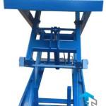 Подъемные столы г/п 1500 кг и 2000 кг в наличии