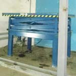 Подставка для подъемных столов ГК Техносистемы