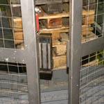 Магнитные замки подъемных столов ГК Техносистемы