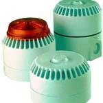 Световая и звуковая индикация для подъемных столов ГК Техносистемы