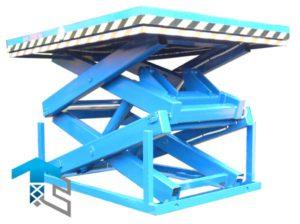 Подъемные столы г/п 1000, 1500 и 2000 кг в наличии на складе